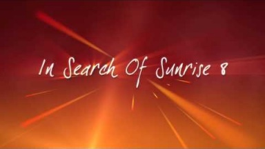In Search Of Sunrise 8 - South Africa. Compiled and Mixed by Richard Durand