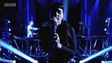 Disclosure - Confess To Me (feat. Jessie Ware) - Later... with Jools Holland - BBC Two