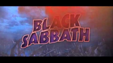 Black Sabbath - THE END Tour Announcement