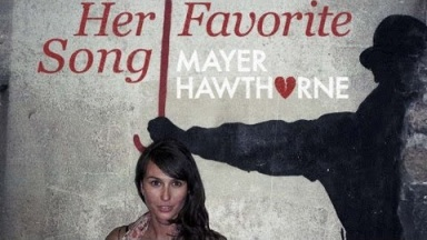 Mayer Hawthorne 'Her Favorite Song' Lyric Video