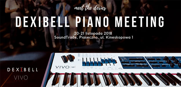Dexibell Piano Meeting