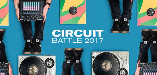 Circuit Battle 2017