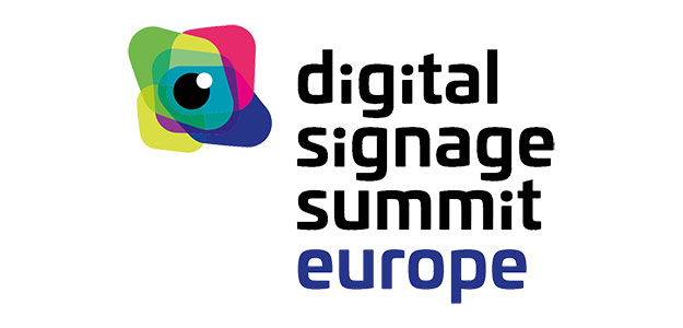 Digital Signage Summit Europe 2019