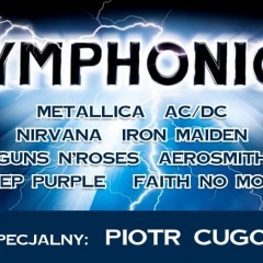Widowisko multimedialne z muzyką m.in.Metallica, AC/DC, Nirvana, Nightwish, Aerosmith, Guns'N Roses