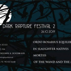 Dark Rapture Festival II