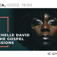 12. LAJ - MICHELLE DAVID & THE GOSPEL SESSIONS