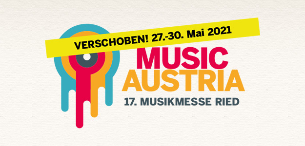 MUSIC FAIR AUSTRIA 2020