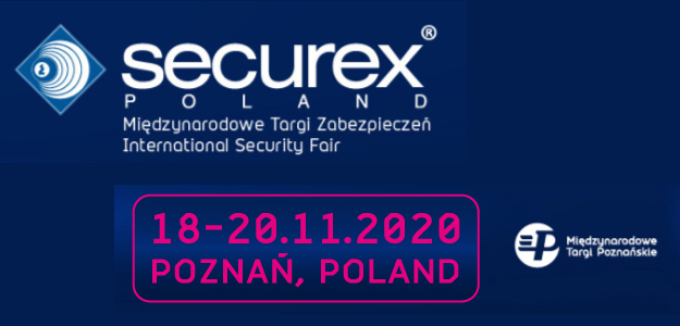 SECUREX 2021
