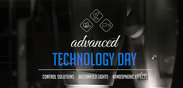 Advanced Technology Day - prezentacja Elation, Obsidian i Magmatic
