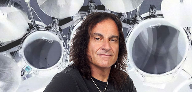 Vinny Appice Band - Mob Rules Live