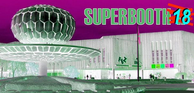 Superbooth18