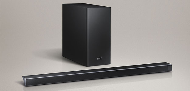 A po co komu soundbar?