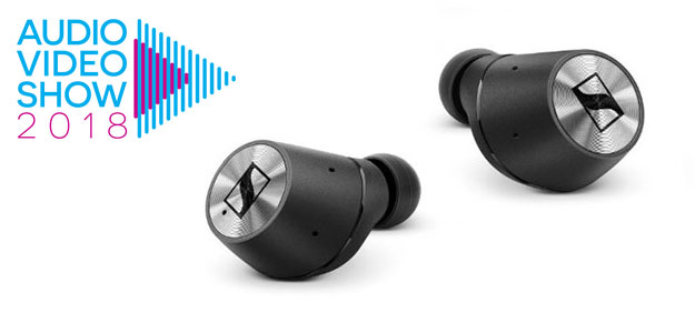 SENNHEISER - Hi-End & Smart